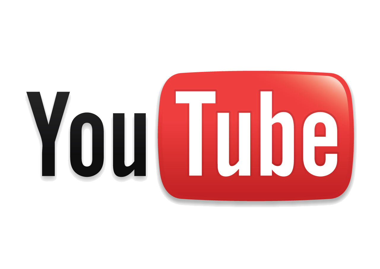 youtube logo2013